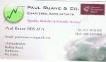 Paul Ruane & Co