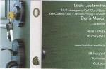 Laois Locksmiths