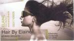 Elaine Hair stylist