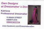 Dressmaker's Den