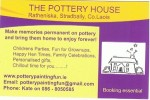 The pottery House