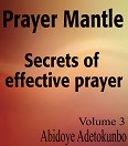 Prayer mantle volume 3 small ok