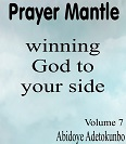 Prayer mantle volume 7 small ok