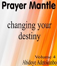 prayer mantle volume 4 small ok