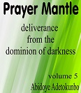 prayer mantle volume 5 small ok