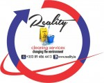 Reality Cleaning services